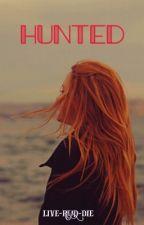 Hunted by live-read-die