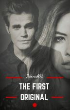 The First Original [Stefan Salvatore & Silas] by --ChampagneMami--