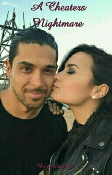 A Cheaters Nightmare: A Dilmer Fanfic
