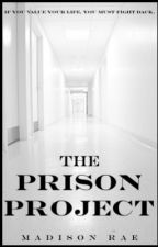 The Prison Project [-Editing-] by passerbyarmy99