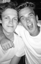 Jaspar One Shots by jonnorsugg
