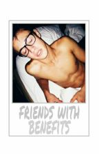 friends with benefits (c.d) by laabyrinth-fr