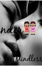 Gender by JayMindless