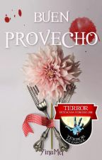 Buen provecho by yinamel