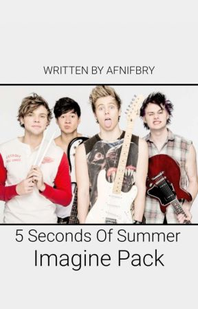 5 SECONDS OF SUMMER IMAGINES by afnifbry