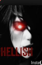 A girl called Hellish by PleadInsanityy
