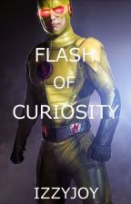 Flash of Curiosity (Book Two) by IzzyJoy