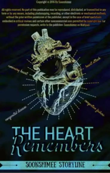 The Heart Remembers (YGA Sequel)