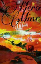 Hero Mine (3B Hero Series) Book 2 by _Becca_Lynn__