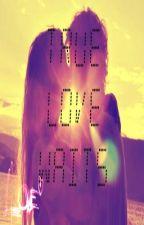 True Love Waits ( One - Shot ) by Exodus548