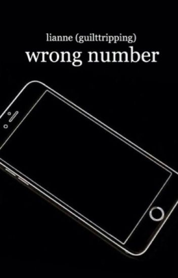 WRONG NUMBER / CH