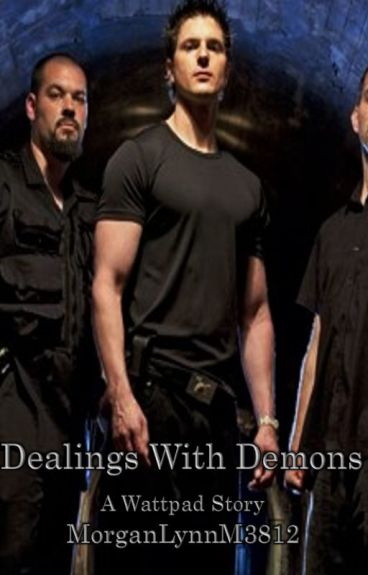 Dealings With Demons (Zak Bagans/Ghost Adventures)