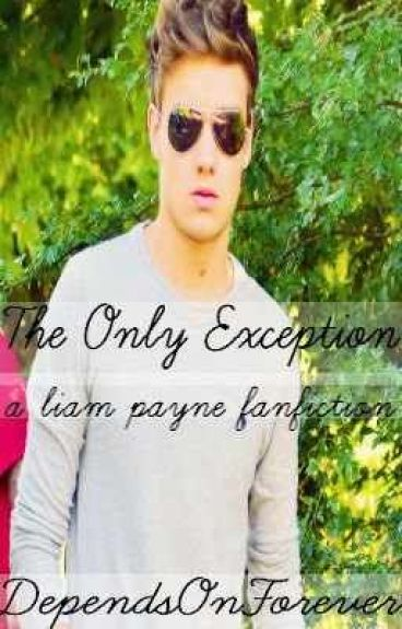 The Only Exception // l.p. by DependsOnForever