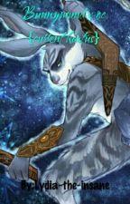 Bunnymund x oc {current hiatus} by Lydia-the-insane