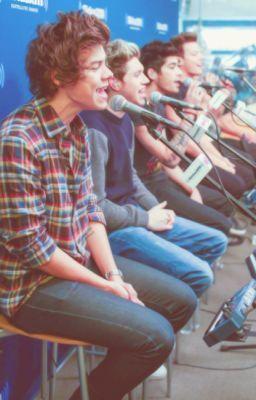 One Direction Sixsome Wattpad