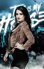 WWE Paige Facts by luchalita
