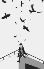I Just Want to be Your Favorite; Izaya Orihara by HiMilo