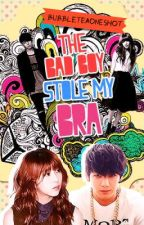 The Badboy stole my bra! [BTS] by BubbleTeaOneShots