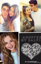 Adopted By Zalfie (on hold) by Zalfiefeels101