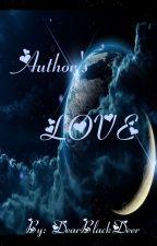 Author's Love by DearBlackDeer