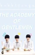 The Academy of Gentlemen (TFboys and EXO fanfiction) by bubblysuga