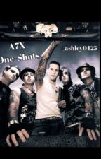 Avenged Sevenfold One-Shots by _ashley0425