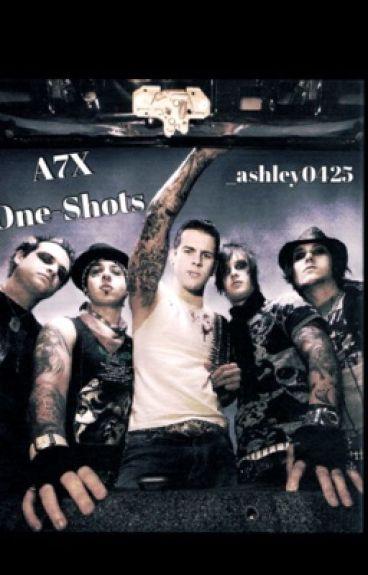 Avenged Sevenfold One-Shots