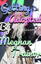Getting adopted by Meghan Trainor by sophiedaviss