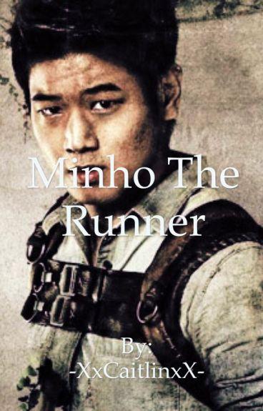 Minho the runner (Minho x reader)