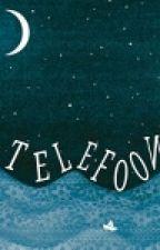Telefoon by HiddenDreamsAndBooks