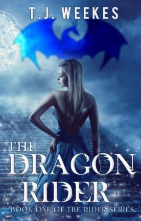 The Dragon Rider Vol.1 by Tegan_Jayne