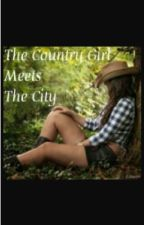The Country Girl meets The City by xoxcheekeyxox