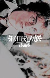 potterland ⌘ h. potter by brightestgranger