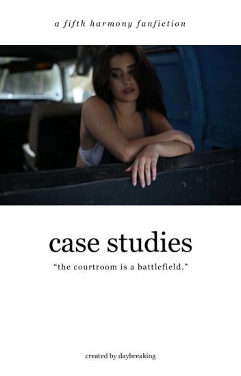 case studies ➵ camren