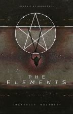 The Elements by Sugarrush_Coco