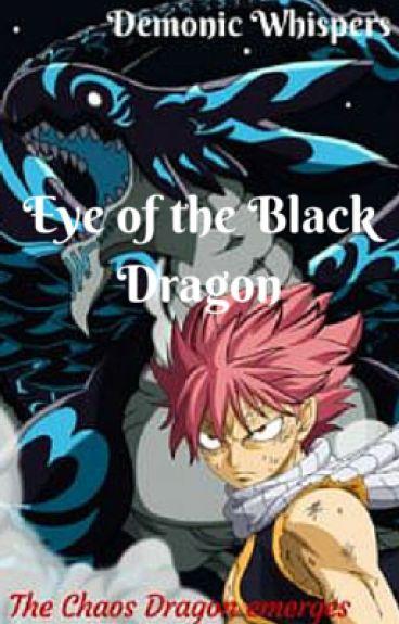 Eye of the Black Dragon