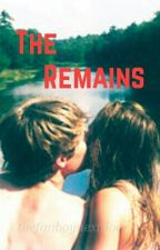 The Remains- A Hunger Games Story by thefanboynextdoor