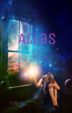 Atlas by Lily394