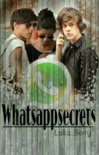 Whatsappsecrets by Laila_Berry