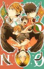 Haikyuu!! One-Shots (Requests closed) by VNatsu