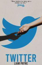 Twitter - Liam Payne(Editando & Parada) by Fenixjs