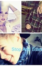 Stop and Stare by xLittleDirectionerx