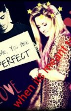 when its meant to be(zayn malik love story zemi) by justcallmemia