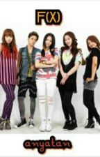 All About f(x) (Profiles, Awards, Albums, Songs, Etc.) by anyatan