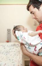 Ezria Baby by lyingradley