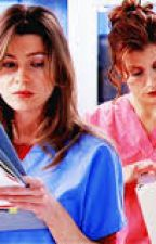 Grey's Anatomy: Meredith/Addison by lyly575
