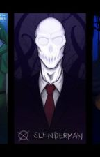 Legende CreepyPasta by Morcovel123