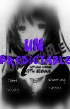 Unpredictable (Pokémon Fanfic) by KairahT
