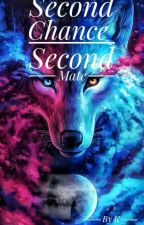 Second Chance, Second Mate. by thenam3isK