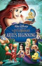 The Mermaid Beginning by PerkyGoth14
